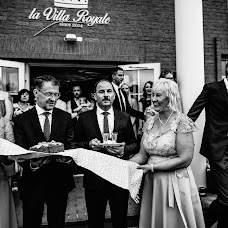 Fotografo di matrimoni Vidunas Kulikauskis (kulikauskis). Foto del 08.04.2019
