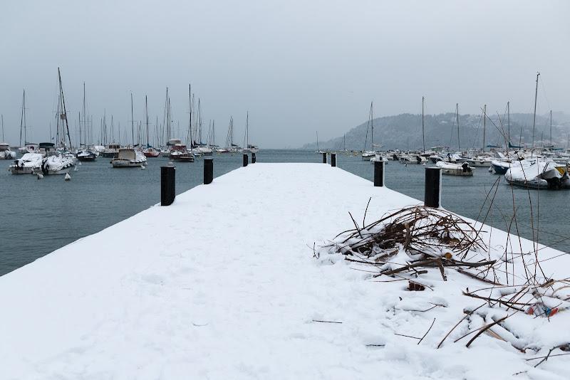 mare e neve di paola_cattini