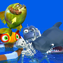 Sharks in the pool APK