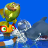 download Sharks in the pool apk