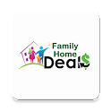 Family Home Deals icon