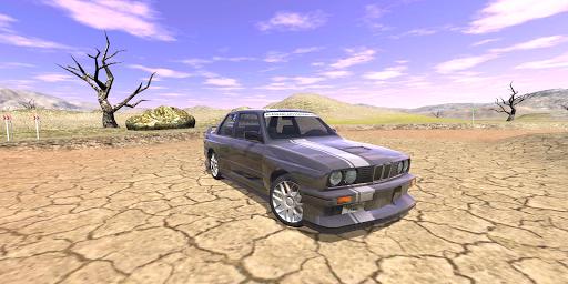E30 M3 Drift Simulator 36 screenshots 6
