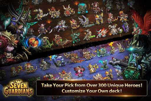 Seven Guardians Apk apps 1