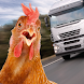 Chicken Royale: Chicken Challenge 3d Viral App - Androidアプリ