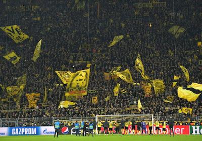 Le top 5 des stades européens les plus remplis, en moyenne, cette saison