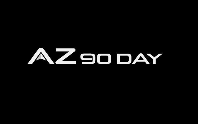 AZ 90 Day