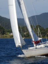 Photo: Nice sailing breeze