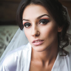 Wedding photographer Anna Khomutova (khomutova). Photo of 02.03.2015