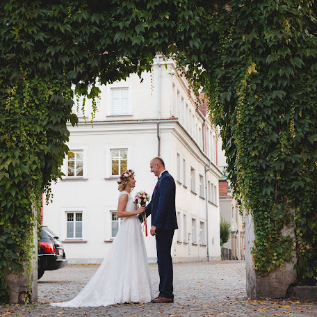 Wedding photographer Marcin Skura (msphotodesign). Photo of 15.02.2018