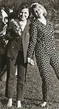 Photo: Pattie & Judy 1967
