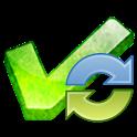 DGT GTD Toodledo plugin [Beta] icon
