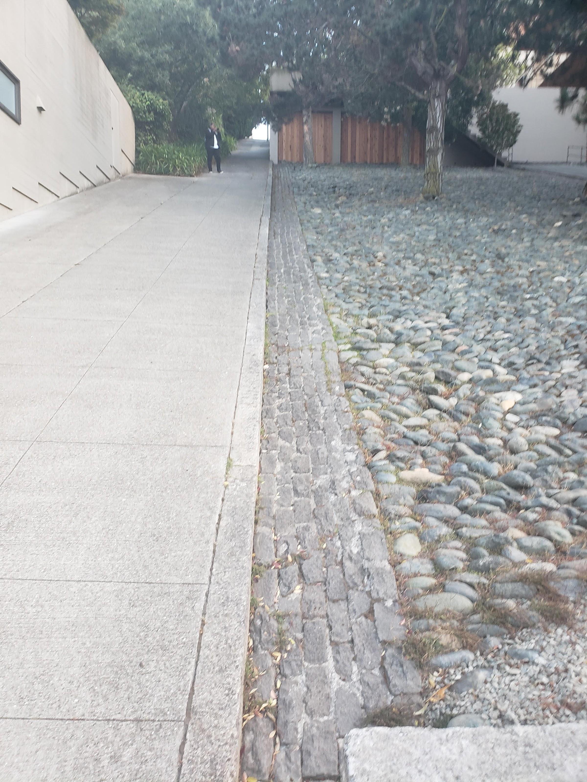 broderick street san francisco