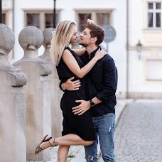 Wedding photographer Vadim Zhitnik (vadymzhytnyk). Photo of 04.04.2018
