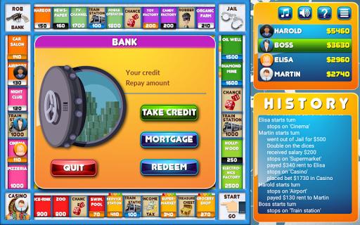 CrazyPoly - Business Dice Game  screenshots 10