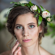 Wedding photographer Marina Leta (idmarinaleta). Photo of 03.04.2016