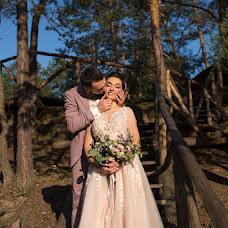 Wedding photographer Yana Tkachenko (yanatkachenko). Photo of 12.12.2017