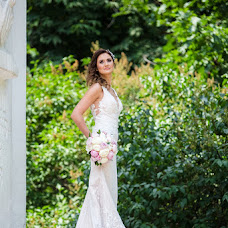 Wedding photographer Anna Ponomareva (Fotoankh). Photo of 05.08.2018