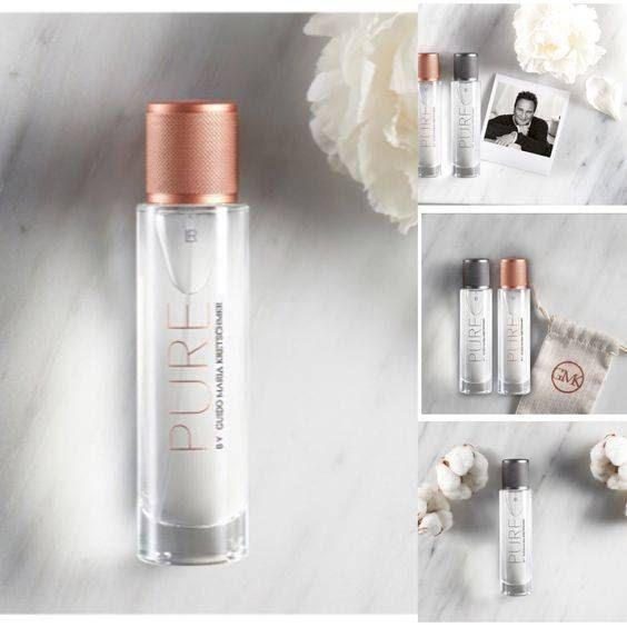5. Hoe test ik een parfum het best uit?