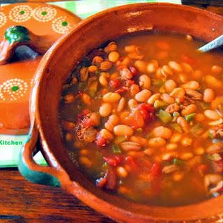 Rancher Beans