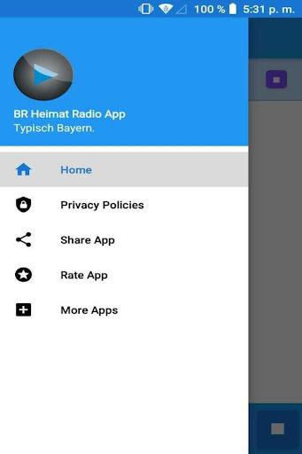 Br Heimat Radio App De Free Online Download Apk Free For Android Apktume Com