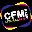Radio CFM Constanta icon