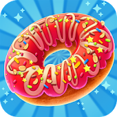 Donut Fever - Kids Cooking