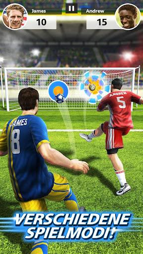 Football Strike - Multiplayer Soccer 1.23.0 screenshots 3