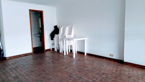Apartamento en Arriendo - Bogota, Chapinero Alto 642-4087