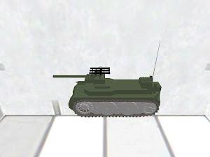 REX10式無反動砲