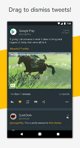 Talon for Twitter (Plus) v6.3.2 [Patched]