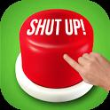 Shut Up Button 2019 icon