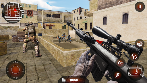 Earth Battle Attack Special Forces 1.0 {cheat|hack|gameplay|apk mod|resources generator} 2