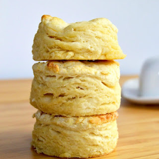 The Best Basic Biscuits