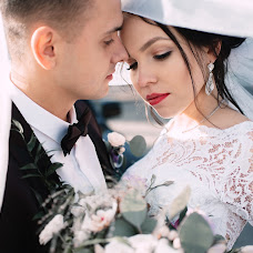 Wedding photographer Artur Kosyak (KosyakPH). Photo of 01.10.2018
