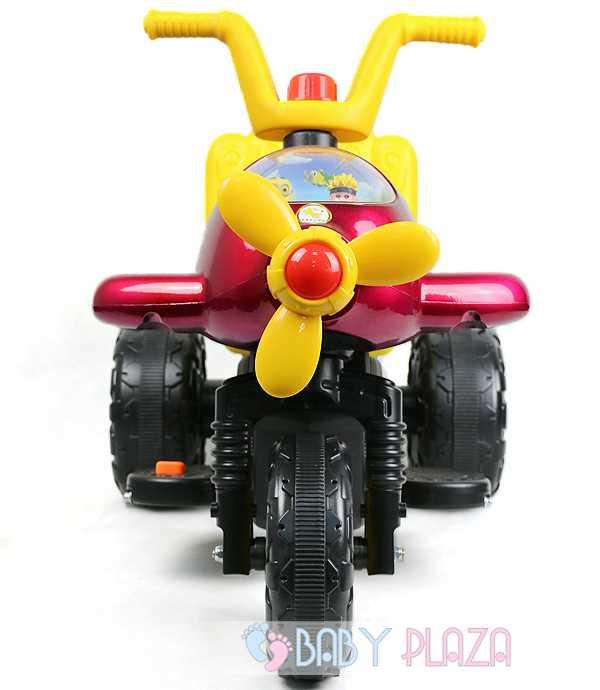 Xe máy điện trẻ em 8801M