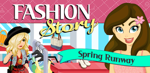 fashion story enchanted mod apk