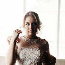 Wedding photographer Maksim Chernyy (blackmax). Photo of 27.04.2018