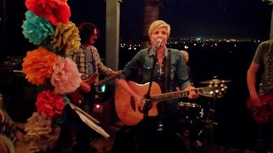 Photo: Private party Santa Barbara
