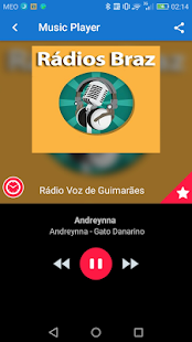 Rádios Braz - náhled