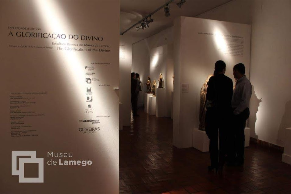 """""""Glorificação do Divino"""" e """"Origo"""" na Noite dos Museus 2014"""