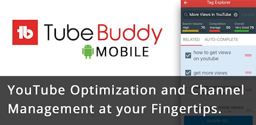 TubeBuddy - Apps on Google Play