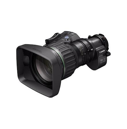Canon HJ18ex7.6B IASE