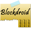 Blockdroid Blocket - annonser icon