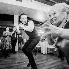 Свадебный фотограф Мария Латонина (marialatonina). Фотография от 06.03.2019