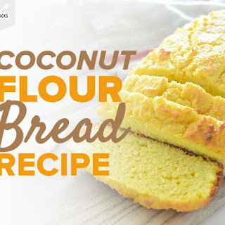 Tapioca Flour Bread Recipes.