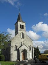 Photo: kerk van Calonne