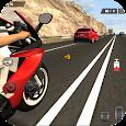 Traffic Moto 3D