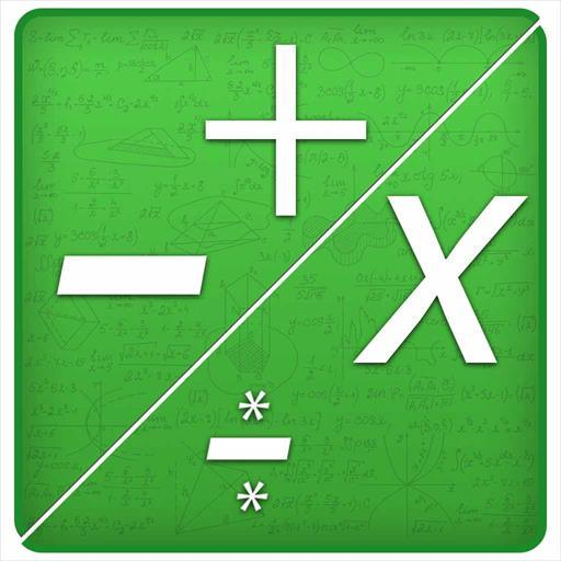 Easy Math 教育 App LOGO-APP開箱王