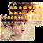 Cute Photo Emoji Keyboard logo