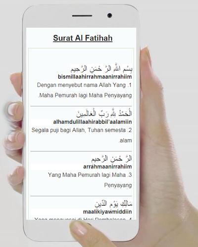 Download Surat Juz Amma Apk Latest Version App By D2 Tech